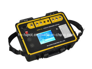 GDKC-6A High Voltage Circuit Breaker Tester pictures & photos