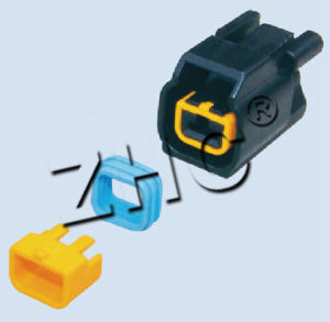1 Pin Auto Parts-Plastic Connectors (00065)