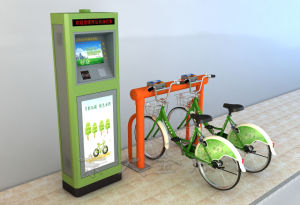 Public Bicycles-Standard Type Bike pictures & photos