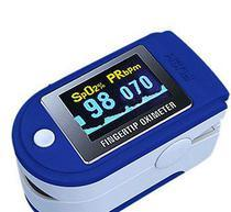 Cheap Fingertip Pulse Oximeter pictures & photos