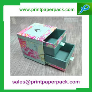 Custom Printed Luxury Cardboard Drawer Packaging Gift Box pictures & photos