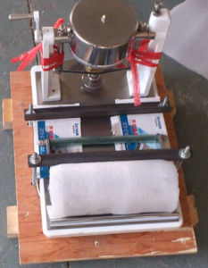 ISO 535 Water Absorption Tester Cobb Test pictures & photos