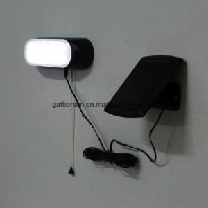 20 SMD LED Solar Wall Flood Lighting with Cable pictures & photos