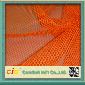 High Quality Colorful Car Seat Mesh Fabric pictures & photos