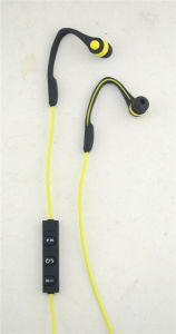 waterproof Sport Bluetooth Earphone with Mini Style pictures & photos