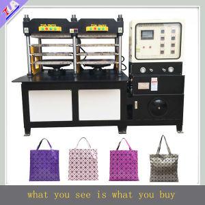 Kpu/PU Bag Cover Equipment, Purse Surface Making Machine, Handbag Case Production Line pictures & photos