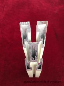 Factory Sale 6000 Series T-Profile Shape V Slot Aluminium Profile pictures & photos