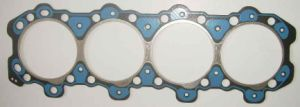 Lister Petter Head Gasket 754-40891 754-47171 for Lpw4 pictures & photos