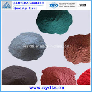 2016 Hot Indoor Powder Coating Paint for Strongbox pictures & photos