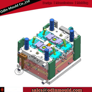 Design and Manufacturing of Plastic Injection Mould pictures & photos