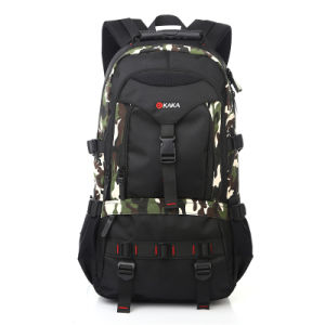 Camouflage Canvas Military Backpack Tactical Knapsack (RS-L2020) pictures & photos