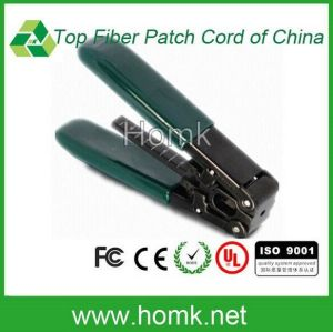 FTTH Flat Drop Optical Cable Stripper Hw-8fs pictures & photos