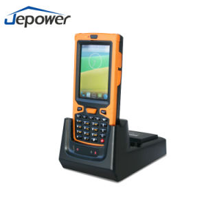 """Android Handheld Data Collector Industrial PDA 3.5"""" with Bluetooth WiFi 3G GPRS GPS Barcode Scanner pictures & photos"""