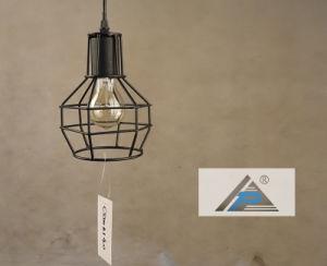 Vintage Metal Frame Hanging Lamp (C5006140) pictures & photos