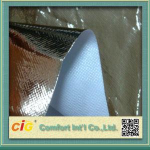 PP Non-Woven Laminated with Aluminium (SAZS01489) pictures & photos
