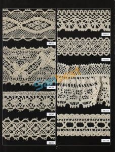 Fashion Designs Beautiful Torchon Lace with Competitive Price pictures & photos