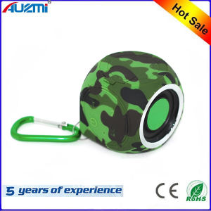 Waterproof Portable Mini Bluetooth Speaker for Outdoor pictures & photos