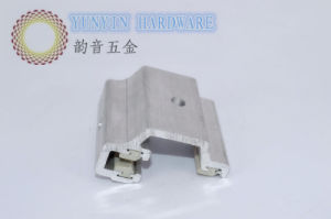 Aluminum Extrusion Profiles Used for Constuction pictures & photos