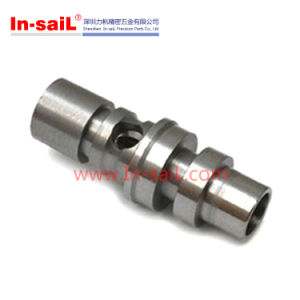 CNC Machinery Auto Spare Part CNC Machine Part pictures & photos