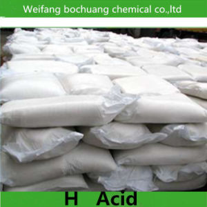 Manufacturer Supply 1-Amino-8-Naphthol-3, 6-Disulfonic Acid pictures & photos