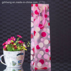 Customized Plastic Bags for Gift Packing (printing bag) pictures & photos