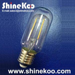 Ceramic T38 2W LED Filament Bulb pictures & photos