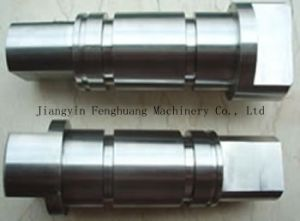 Stainless Steel Metal Die Forging pictures & photos