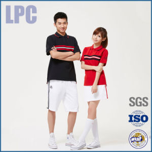 2016 OEM Summer Cute Casual Wholesale Custom School Uniform pictures & photos