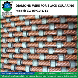 Plastic Diamond Wie for Granite Marble Squaring