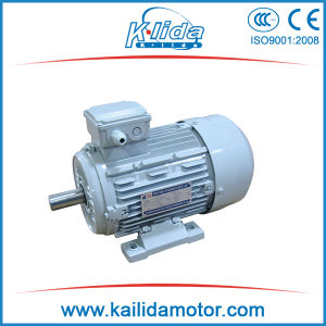 Three Phase Ie2 High Efficiency Electrical Motor pictures & photos