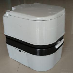 10L 12L 20L 24lhdpe Toilet Plastic Toilet pictures & photos