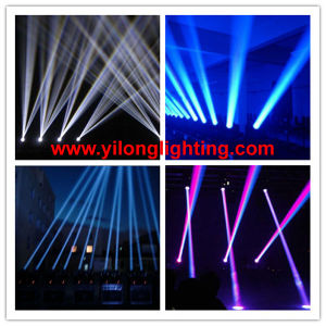 Cheap 200W Beam Wash Moving Head for Party Stage pictures & photos