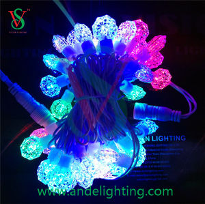 Wedding Crystal String Light LED Diamond Light for Party pictures & photos