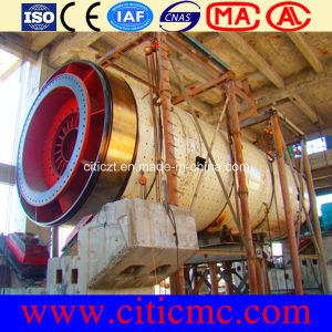Wet and Dry Mine Ball Mill & Cement Ball Mill pictures & photos