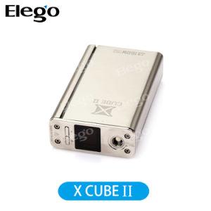 Original Smokech 160W Bluetooth Temp Control Xcube 2 Box Mod pictures & photos