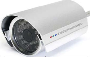 1200tvl 0.01lux CMOS Security Box CCTV Color Camera (SX-2080AD) pictures & photos