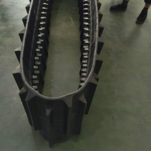 Rubber Track 575X93X58 for Kubota DC105X pictures & photos