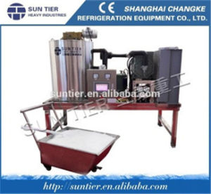 Flake Ice Machine/Pellet Ice Maker /Ice Machine in China pictures & photos