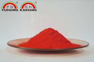 Pigment Orange 34 for Ink (water based ink) . Permanent Orange 34, YHO3402