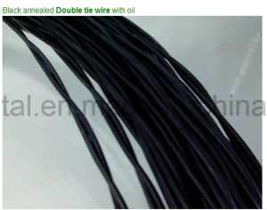 Double Twist Wire Bwg18 1kg/Coil pictures & photos