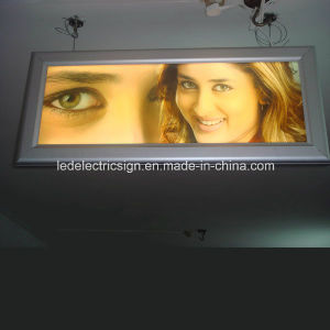 LED Magnetic Slim Magnetic Light Box for Posters pictures & photos