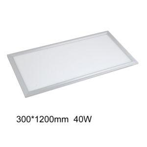 295X1195 40W LED Flat Panel Light