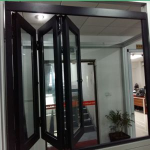 Australian Standard Bi Fold Window with As2208 (TS-1115) pictures & photos