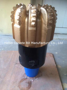 Oilfirld Wel Drilling PDC Bits Price pictures & photos