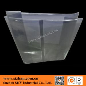 Anti-Static Gusset Shielding Bag for Protection Static Sensitive Device pictures & photos