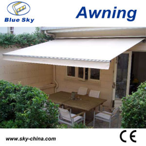 100% Anti-UV Cassette Retractable Awning for Window (B3200) pictures & photos