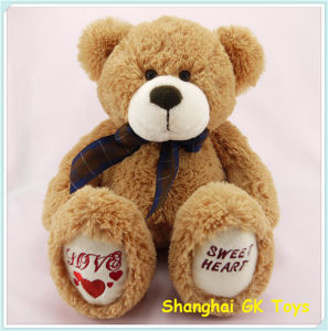 Sitting Bear New Gift Valentine Gift pictures & photos