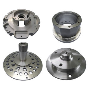 Custom CNC Machining in China Motorcycle and Auto Spare Parts pictures & photos