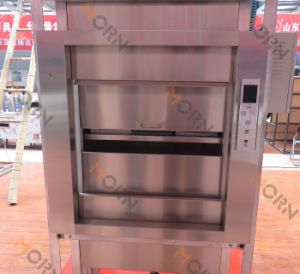 CE Approved China Food Grade Bucket Elevator pictures & photos