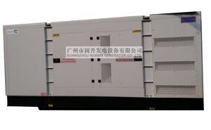 75kVA-1000kVA Diesel Silent Generator with Yto Engine (K33200) pictures & photos